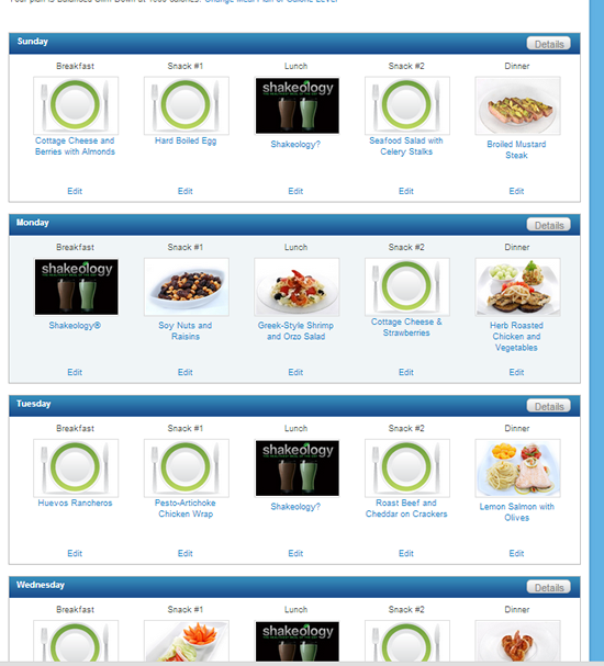 Best Online Menu Planner with Shopping List